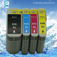 Compatible HP 940XL Ink Cartridge For Officejet Pro 8000 8500 Printer