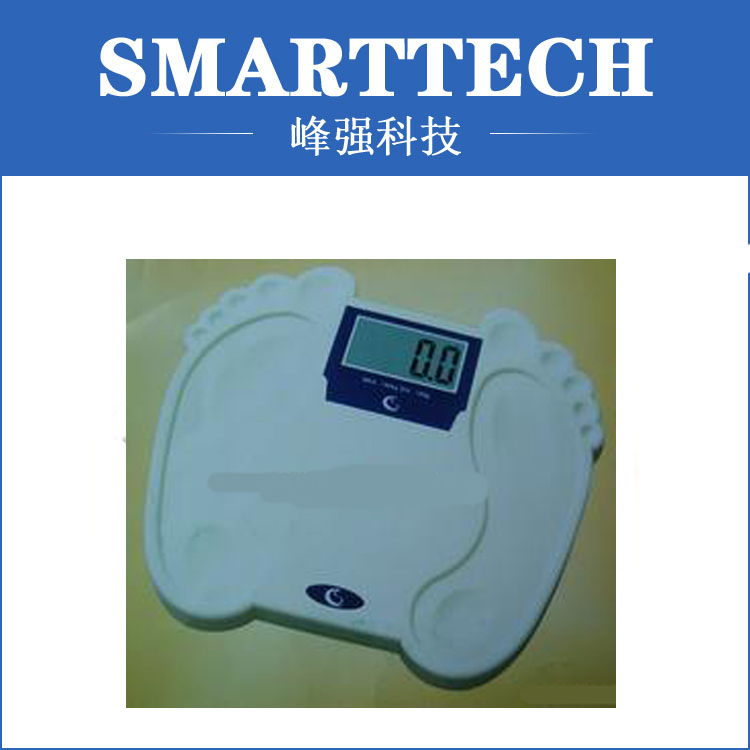Plastic housing electronic weight scale mould plastic housing electronic weight scale mould