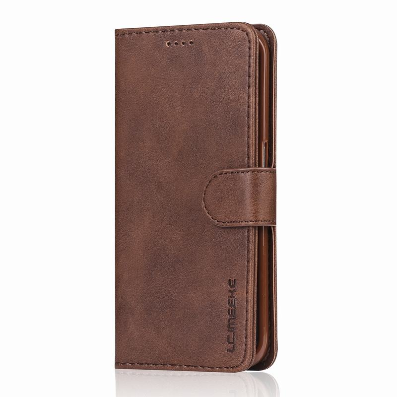 For Samsung Galaxy S6 Edge Case Flip Leather Cover Samsung S 6 Case Wallet Luxury Vintage Book Design For Samsung S6 Coque Capa
