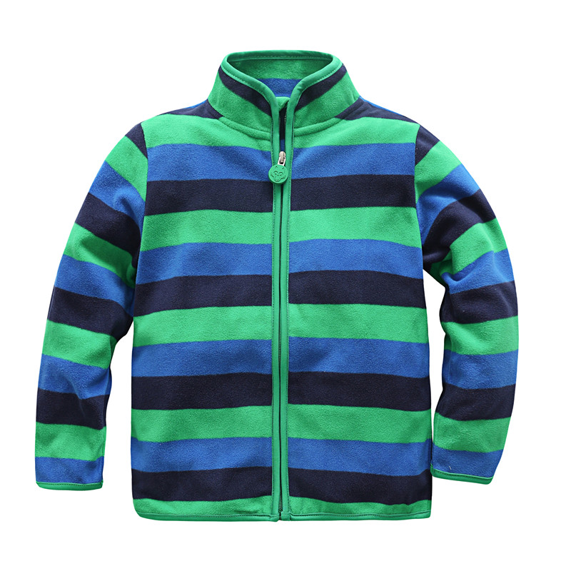 Hot sale! 2018 Spring&Autumn Fashion Children Kids boys girls jackets Cute Baby boys girls coats Kids sweatshirt blazer cardigan