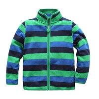 Venda quente! 2018 Spring & Autumn Fashion Crianças Dos Miúdos das meninas dos meninos jaquetas meninos Bonitos Do Bebê meninas casacos Crianças camisola blazer cardigan