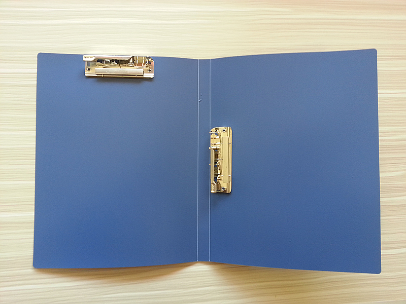 Wen Ni 202B Folder Office Stationery A4 Folder ,double Strong Clip File Folder Free Shipping