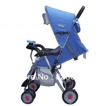 711C BBH STROLLER   CAN FOLD AND JUST 3.8KG