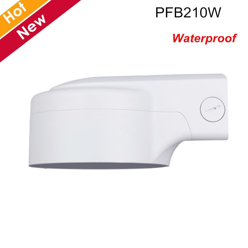 Dahua Waterproof Wall Mount Bracket PFB210W Camera Bracket For IP Cameras CCTV IP Accessories
