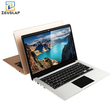 ZEUSLAP-M7 Windows10 System 4GB Ram+64GB SSD+120GB SSD Ultrathin Metal Case Laptop Notebook Computer for home,office,school(China (Mainland))