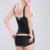 Mujeres Faja Plus Size Body Mujeres Cómodas Tejidos de Alta Calidad de Carbón de Bambú Sculpting Fajas ropa interior de Mujer