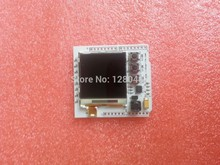 5pcs/lot 128×128 Mini Color Image LCD Shield for Arduino Nokia 6100 Free Shipping Dropshipping