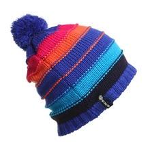 2017 new Snowboard Winter Ski SKULLIES CAPS Hats Beanies ( wool knitted SNSUSK) head warm for men woman gorros de lana