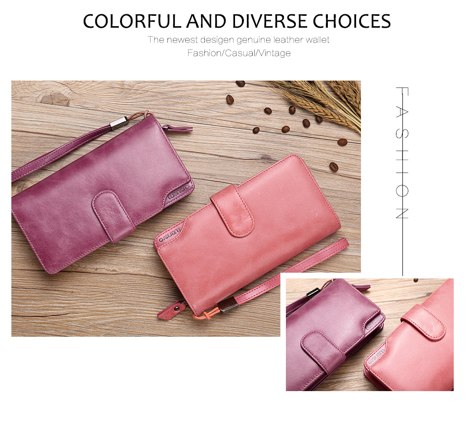 Womens Wallets and Purses (3)
