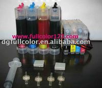 Free Shipping CISS With Ink for MFC 5890CN