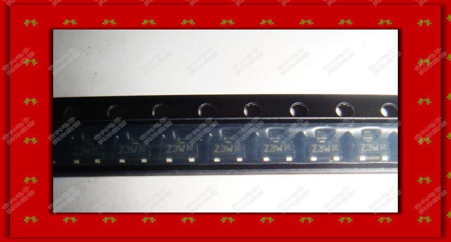 На складе BZX84-C5V6 SOT-23