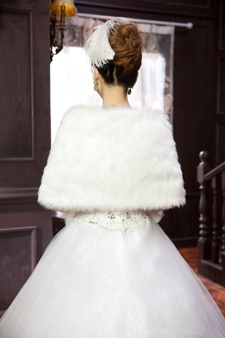 лидер продаж теплые из мех обвинение растение sad bro бумага зима Уэйд Уэйд болеро пальто свадьба аксессуары товар MS пальто аспс-1027