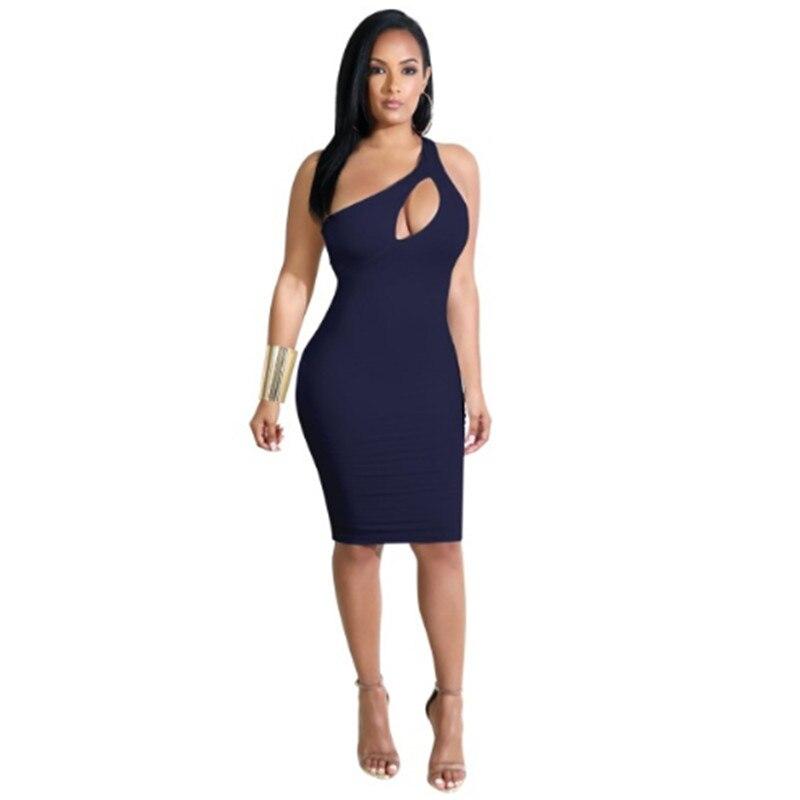 2019 летнее женское черное белое платье миди сексуальное открытое тонкое облегающее эластичное платье Вечеринка платья халат vestido de festa