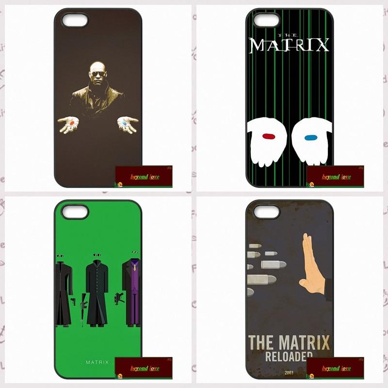 The Matrix Morpheus Reloaded Cover case for iphone 4 4s 5 5s 5c 6 6s plus samsung galaxy S3 S4 mini S5 S6 Note 2 3 4 DE0233