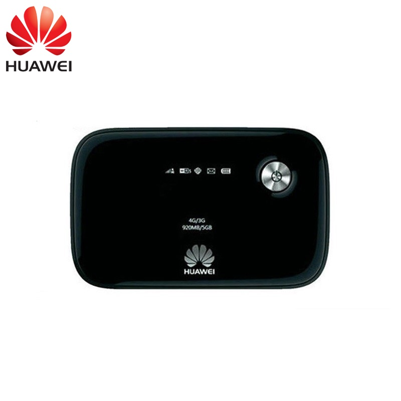 HUAWEI E5885Ls 93a Cat6 Mobile WIFI PRO2 300Mbps 4G LTE