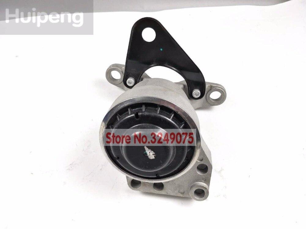 Auto Hohe qualität motor unterstützung berg übertragung montieren unterstützung für Volvo S60 S80 S80L V60 XC60 2,0 T 31262708