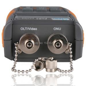 Image 2 - FHP2P01 Grandway PON Optical Power Meter for EPON GPON xPON, OLT ONU 1310/1490/1550nm