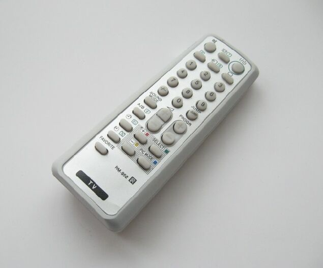 NEW TV remote control for sony RM-952 tys