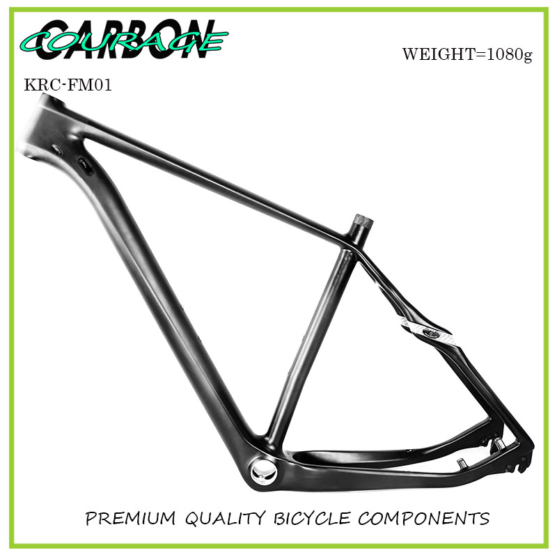 29 cadre vtt carbone cadre vélo de montagne cadre bicicletas VTT 29 cadres en carbone chinois