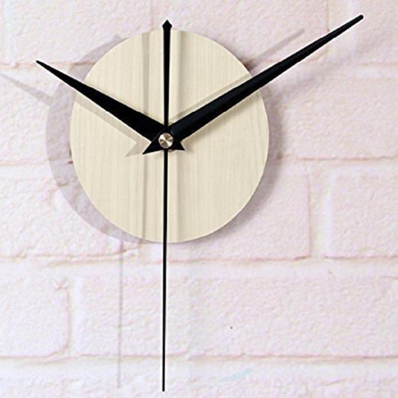 DIY Kit Clock mechanism Wall clock mechanism Horloge murale Duvar saati Saat watch round acrylic orologio da parete Home decor