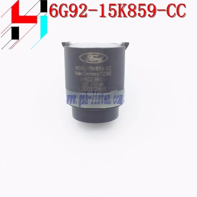 PDC Parking Sensor for Ford 8A6T-15K859-AA 6W83-15K859-CC CA 6G92-15K859-CC 735486959