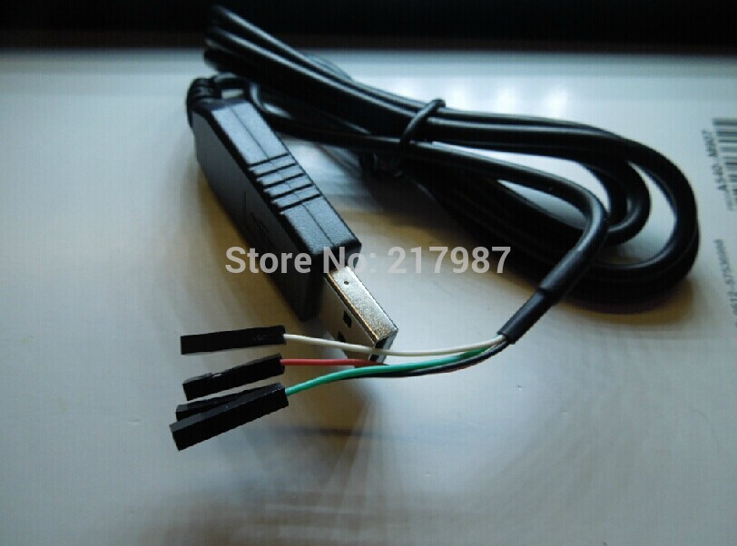 Usb To Ttl Serial Cable Debug Console Cable For