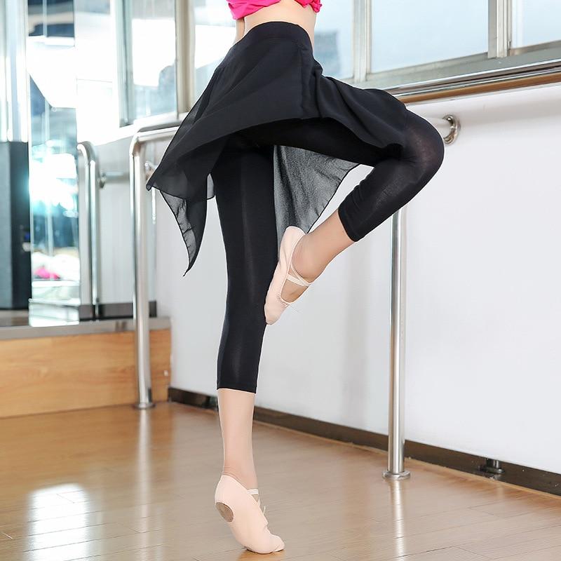 bcb25aa11312f Yoga Leggings Sport Women Fitness Modal Sport Pants Zumba Sports Tights  Yoga Clothing Dance Trousers Women Yoga Pants-in Yoga Pants from Sports ...