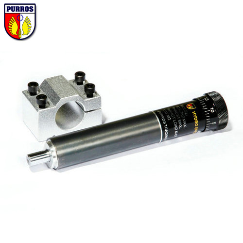 RB-2415, Hydraulic Dampers, Drilling Units Manufacturers,Hydraulic Buffers, Pneumatic Hydraulic Shock Absorber Damper