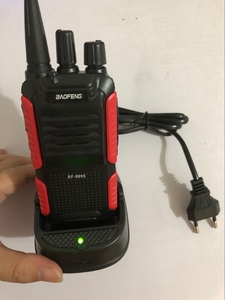Image 3 - 2pcs 2018 החדש Baofeng 999S מכשיר הקשר UHF 400 470mhz כף יד שתי דרך רדיו חזיר אביזרי CB רדיו