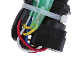 Image 4 - Interrupteur de clé dallumage universel