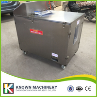 380V automatic killing fish viscera removal machine for sale with CFR price shipping by sea