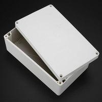 Waterproof Weatherproof Electronic Junction Box Enclosure 200x120x75mm