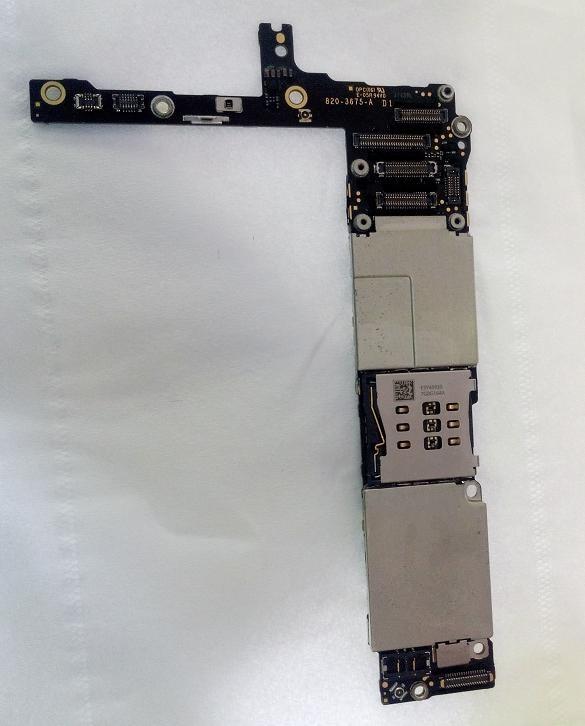 Original Used Mainboard For IPhone 6plus 6+ 6p 6 Plus 5.5
