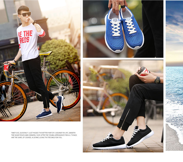 men casual shoes spring summer (2)