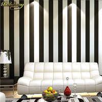 beibehang papel de parede. Metallic modern vinyl wallpaper striped background wallpaper classic wall paper for living room