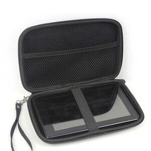 Image 4 - Coque rigide sacoche de transport pour Garmin Tomtom Sat 5 6 7 pouces GPS housse de protection de Navigation pour GPS GPS Navigator sacs