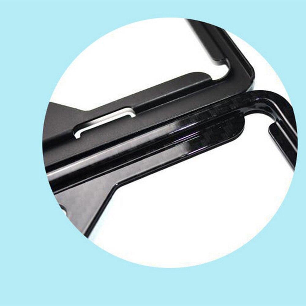 STARPAD Auto lizenz platte schock schalldämpfer pad baumwolle ...
