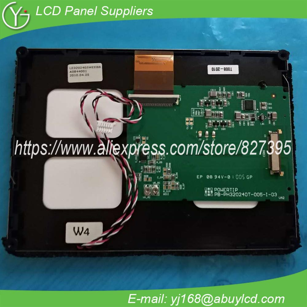 LCD display PB-PH320240T-005-I-03 with fast shipping