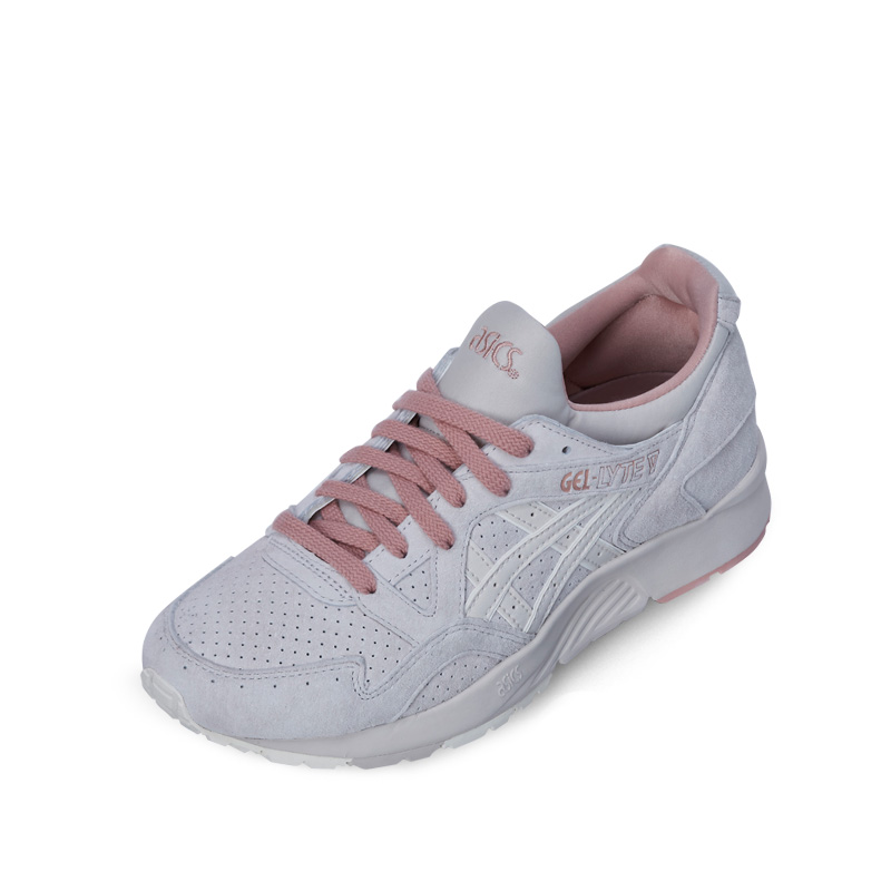 Chaussures Gel V Gl5 D'origine Lyte Amorti Anti Femmes Asics P6UqcwZpv