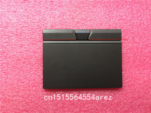 New laptop Lenovo ThinkPad T460 T440P T440 T440S T450 E555 E531 T431S T540P W540 L540 E550 three key synaptics gesture touchpad(China)