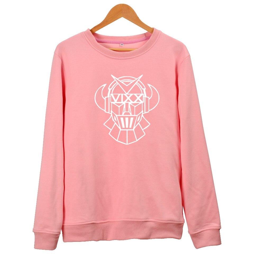 K-POP VIXX Hoodies Frauen Männer Pullover Sweatshirt Fans - Damenbekleidung - Foto 3
