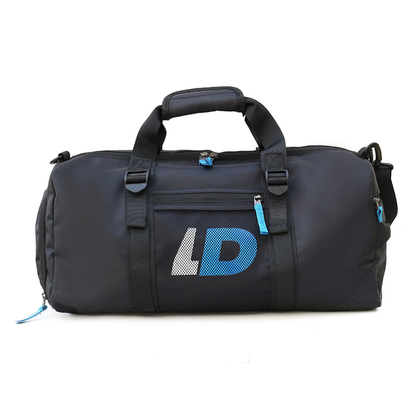 Dry wet depart hold-all one shoulder bag independent shoes a gym bag mens and womens swimming bag