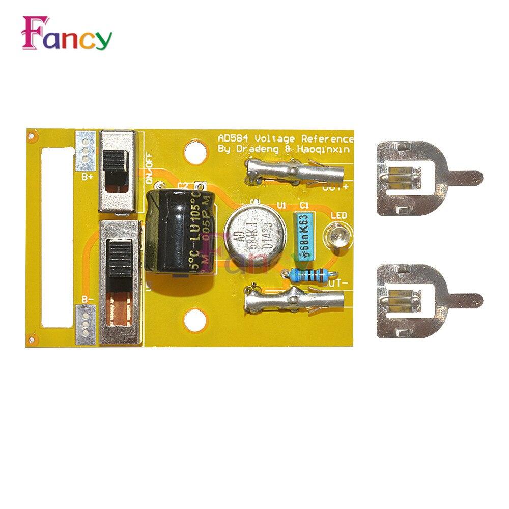 AD584KH 4-Channel High Precision Voltage Reference Module 2.5V/7.5V/5V/10V