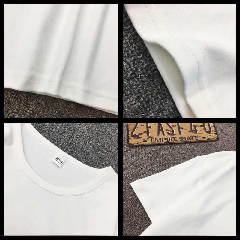 T-shirt plus size kobiet 2019 lato druku mody krótkim rękawem O-neck kobiet codzienny luźny bawełniany T-shirt Femme para T-shirt