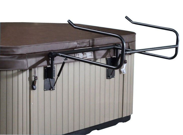 Спа и джакузи перила, бассейн Иоасафа Детская безопасность Rail Кронштейны и Аппаратные средства включены, крышка подъемник