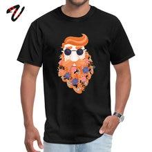 Hawaiian Mens One Piece Sleeve Redbeard Top T-shirts cosie Tops T Shirt Ajax Fashion Casual O-Neck Shirts Drop Shipping