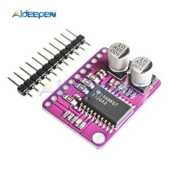 CJMCU-612 High Fidelity Stereo Headphone Amplifier Low Power Audio Amplifier TPA6120 Module