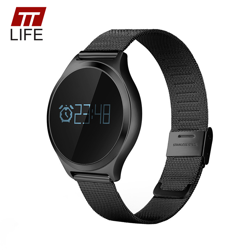 TTLIFE Top Brand Luxury Smart Watch Men Fitness Tracker Heart Rate Monitor Relogio Call Reminder Women Watches for Android IOS bozlun l38i men women heart rate monitor sleep tracker sport watch fashion digital wristwatches call reminder relogio feminino