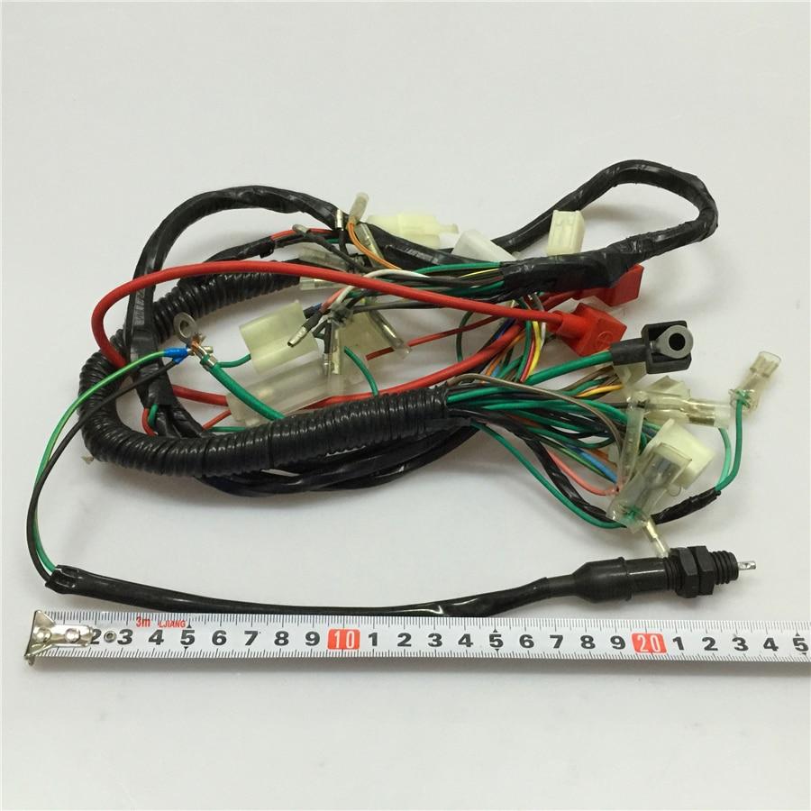 Tolle 8 4 Elektrische Kabel Bilder - Schaltplan Serie Circuit ...
