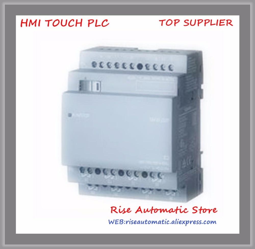 все цены на LOGO DM16 24R 6ED1055-1NB10-0BA2 new original PLC
